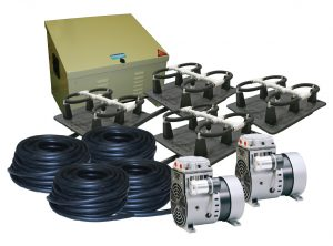 Kasco products aeration system