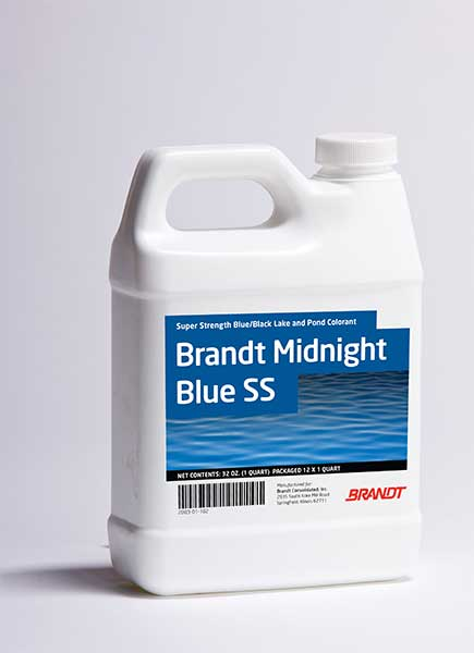Brandt Midnight Blue SS